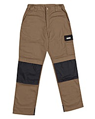 JCB The Max Trouser 33in Leg