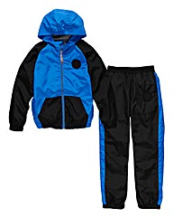 Converse Boys Hooded Windsuit (8-15 yrs)