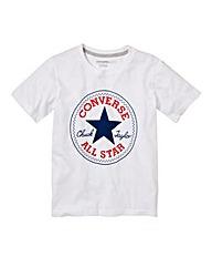 Converse Boys T-Shirt (8-15 yrs)