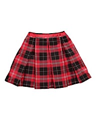 KD MINI Tartan Skirt (2-6 years)