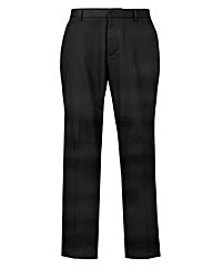 Black Label by Jacamo Cotton Trouser 33