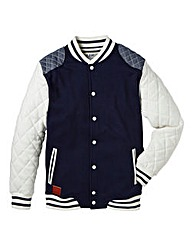 Voi Hazard Baseball Jacket
