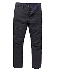 Voi Burwell Jean 35in Leg Length