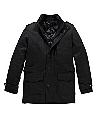 Jacamo Military Jacket