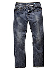 Bellfield Moonshine Jean 33in Leg