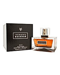 Beckham Intimately Beckham Edt For Him