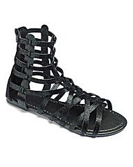 Sole Diva Gladiator Sandals