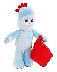 In The Night Garden Friend Iggle Piggle