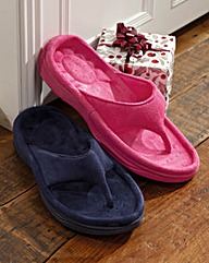 Lightweight Slipper