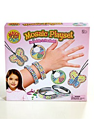 Mosaic Playset