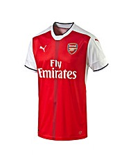 Arsenal Home Replica Shirt