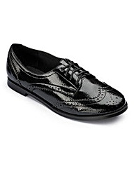 Sole Diva Brogue EEE Fit