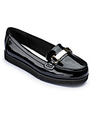 Sole Diva Trim Loafer EEE Fit