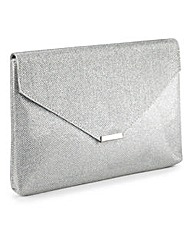 Sole Diva Clutch Bag