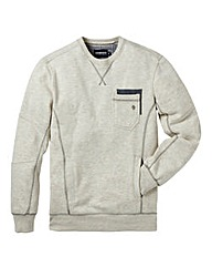 Mish Mash Dawson Crew Neck Sweat