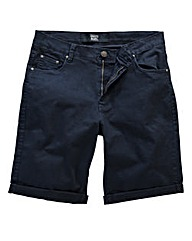 UNION BLUES Hunt Jean Shorts
