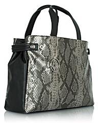 Armani Jeans Chutney Shoulder Bag