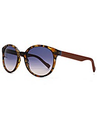 Boss Orange Preppy Round Sunglasses