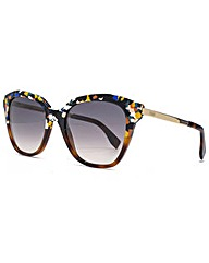 Fendi Cateye Sunglasses