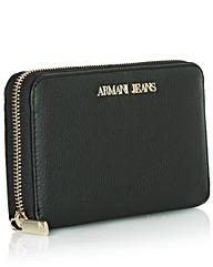 Armani Jeans Vandermark Wallet