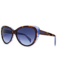 Just Cavalli 2 Tone Cateye Sunglasses