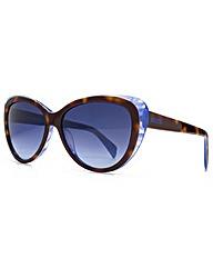Just Cavalli 2 Tone Cateye Sunglasses