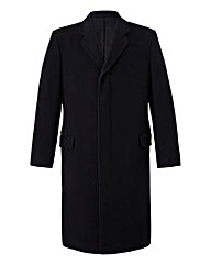 Brook Taverner Bond Overcoat