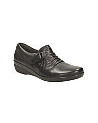 Clarks Everlay Coda Wide Fit
