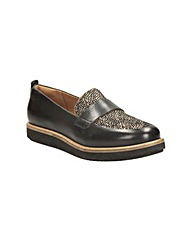 Clarks Glick Avalee Standard Fit