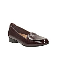 Clarks Keesha Luca Wide Fit