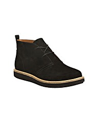 Clarks Glick Willa Standard Fit