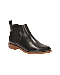 Clarks Taylor Shine Boots