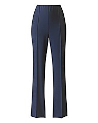 Pull On Comfort Fit Trouser Length 29in