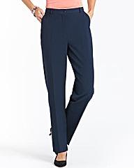 Slimma Classic Leg Trouser L26in
