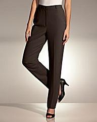 Slimma Classic Leg Trouser L28in/71cm