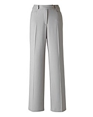 Slimma Wide-Leg Trousers Extra Short
