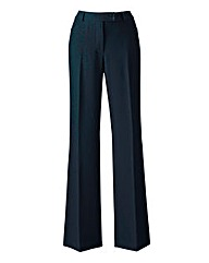Slimma Wide Leg Trouser Length 28in