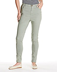 Pull On Stretch Jean