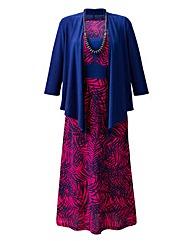 Three Piece Dress
