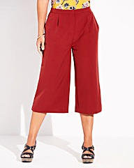 Tailored Culottes L18In