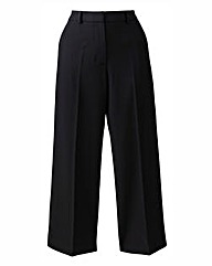 Crop Trouser Length 21in