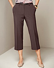 Crop Trouser Length L19in