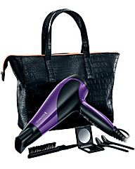 Remington Glamourous Hairdryer Gift Set