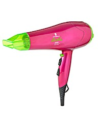 Lee Stafford Ubuntu Oil Hair Dryer