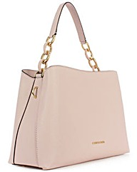 Michael Kors Pale Pink Shoulder Bag