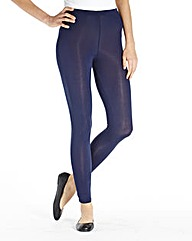 Jersey Leggings Length 27in