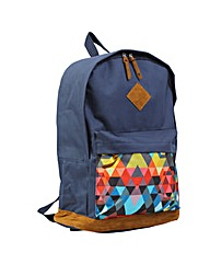 New Rebels MN Carrot Large Backpack