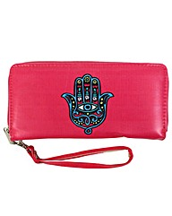 New Rebels Buddha Wallet Purse