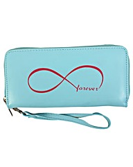New Rebels Forever Wallet Purse