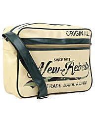 New Rebels Compress Courier Bag